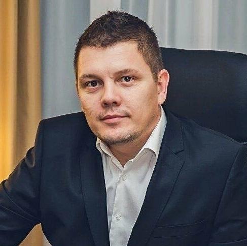 Максим Бурганов