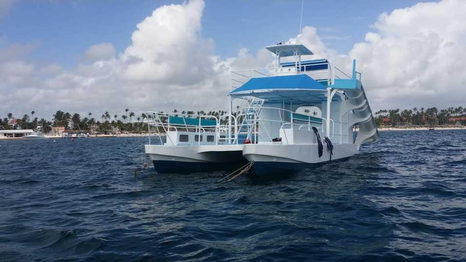 Как заработать на инвестициях в Доминикане с гарантией вложенных денег 3