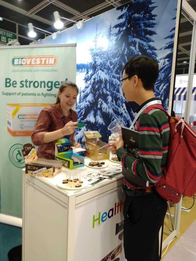 Гонконг: место встречи Сибири и Азии 5