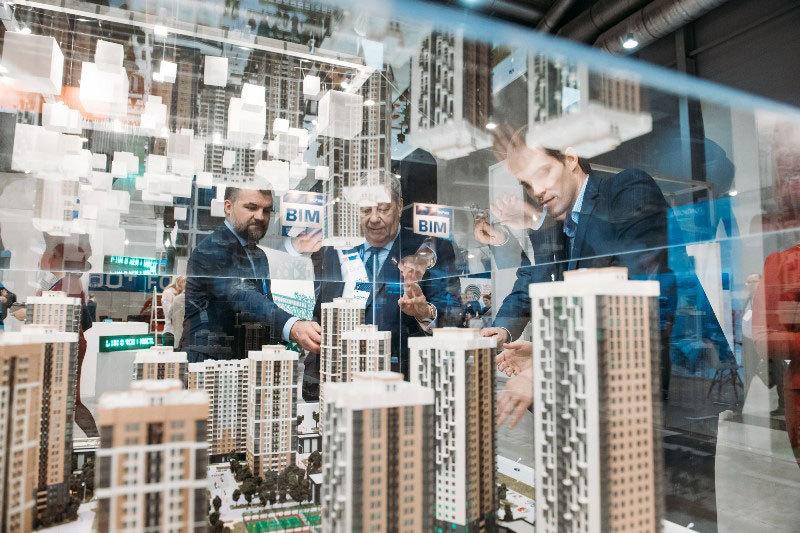 Передовые градостроительные тренды – на 100+ Forum Russia в Екатеринбурге 1