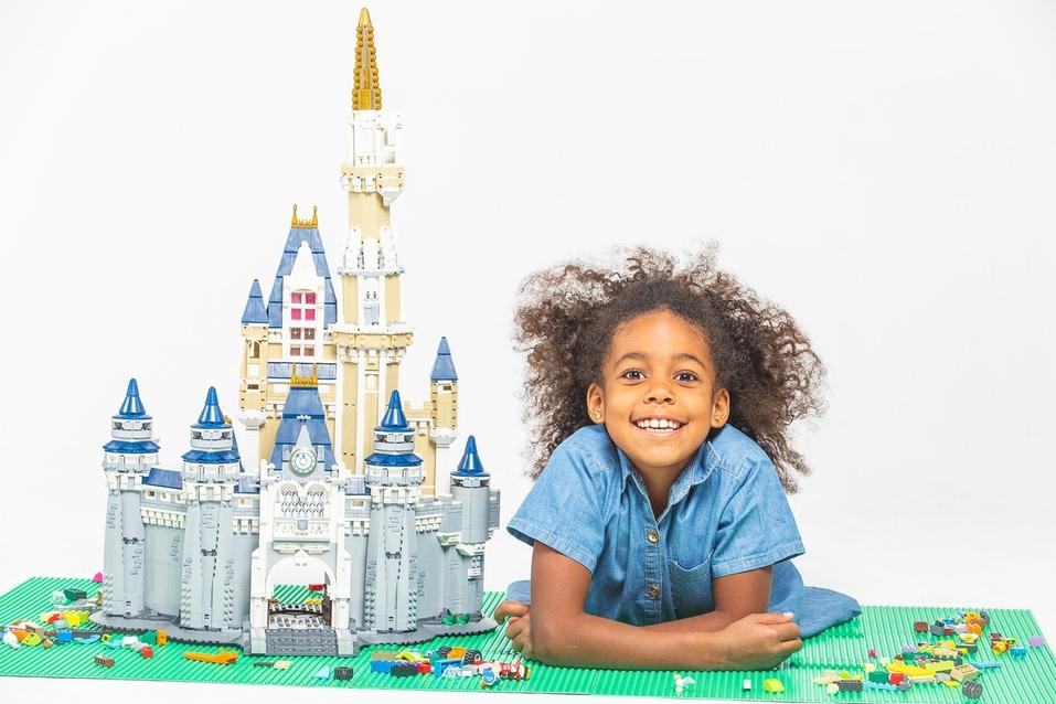 Пять причин выбрать LEGO для своего ребенка 3