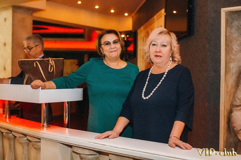 Общественное объединение «VIP-club» отпраздновало 25 лет со дня основания 33