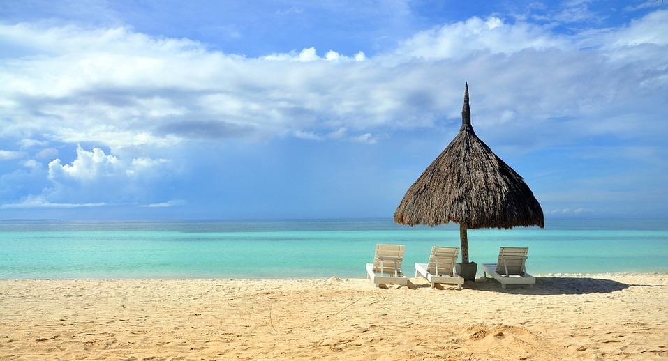 Погреться, понырять, увидеть тропики: 16 лучших направлений пляжного отдыха зимой 1