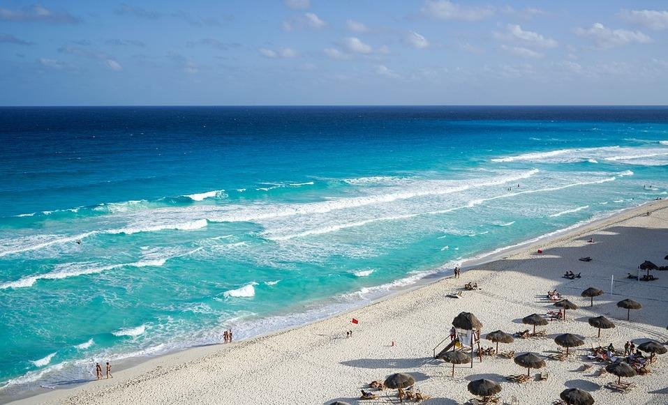 Погреться, понырять, увидеть тропики: 16 лучших направлений пляжного отдыха зимой 5