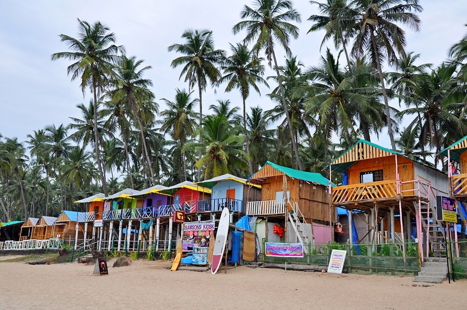 Погреться, понырять, увидеть тропики: 16 лучших направлений пляжного отдыха зимой 10