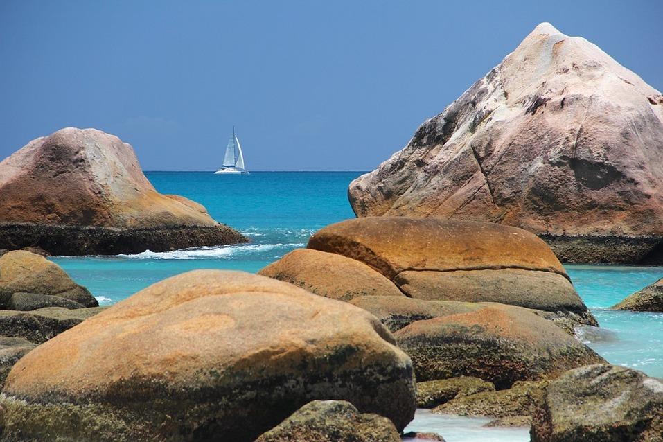 Погреться, понырять, увидеть тропики: 16 лучших направлений пляжного отдыха зимой 16