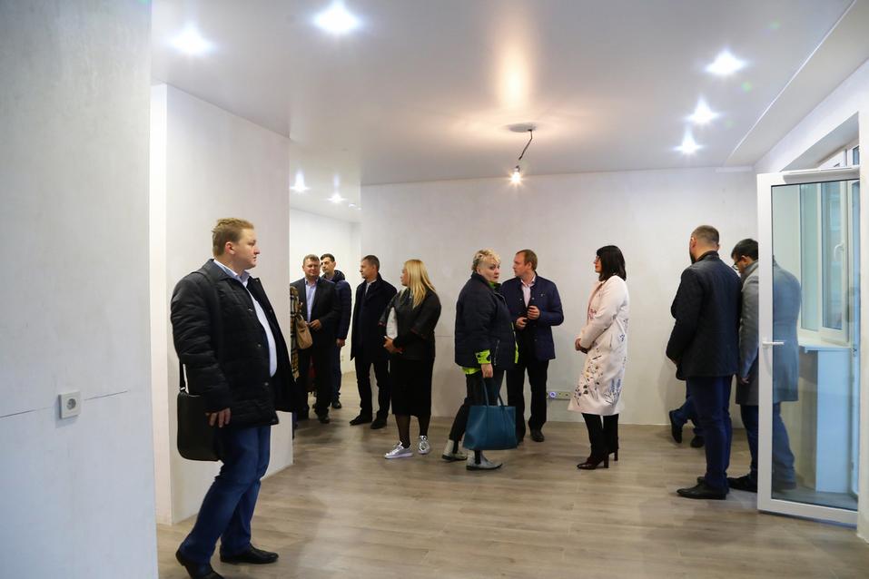 Нижегородский проект «может стать образцом для многоквартирного строительства в стране» 3