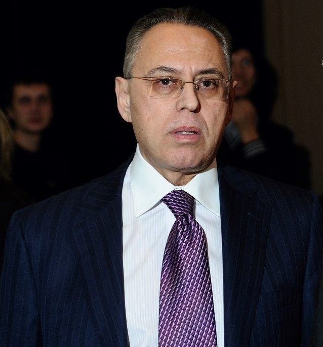 Михаил Ходоровский