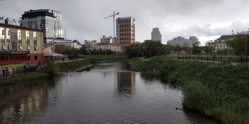 130 млн руб. В Екатеринбурге завершена реконструкция самого дорогого городского проекта   1