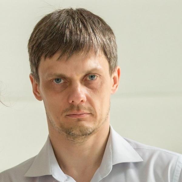 Петр Ковшевой
