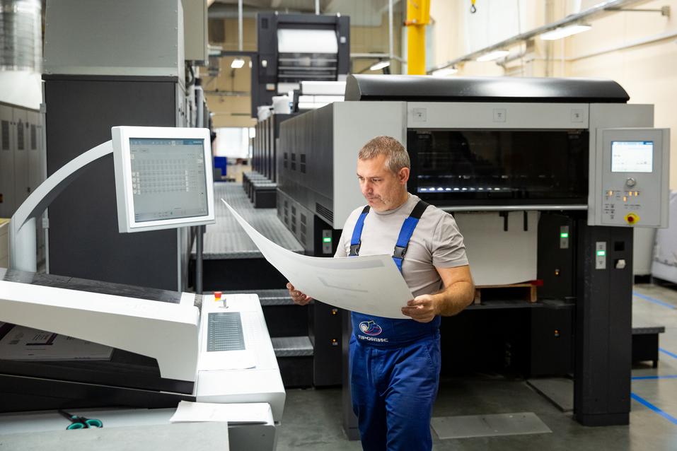 Как продлить стаж работы персонала на предприятии: ОПЫТ компании «Промис» 1