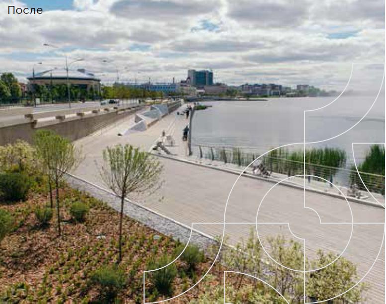«Сделай красивые урбан-парки — и молодежь перестанет уезжать» — Вахтанг Чикаберидзе 5