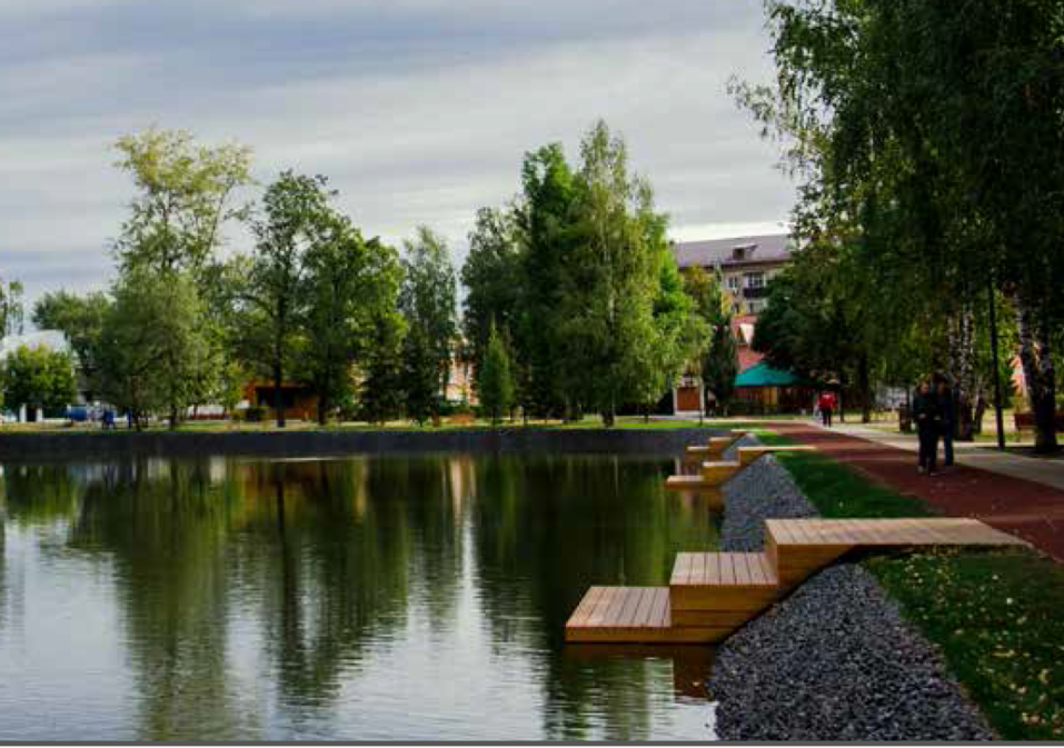 «Сделай красивые урбан-парки — и молодежь перестанет уезжать» — Вахтанг Чикаберидзе 2