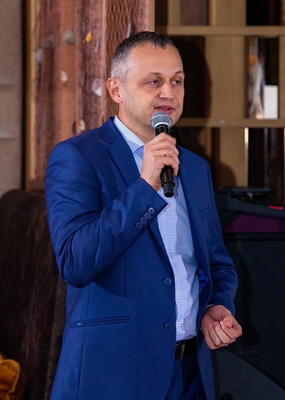 Вышли в офлайн: в Красноярске открылся клуб IT-директоров 2