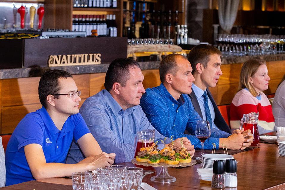 Вышли в офлайн: в Красноярске открылся клуб IT-директоров 3