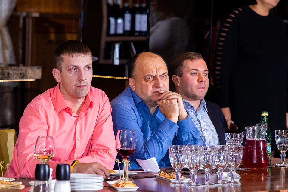 Вышли в офлайн: в Красноярске открылся клуб IT-директоров 6