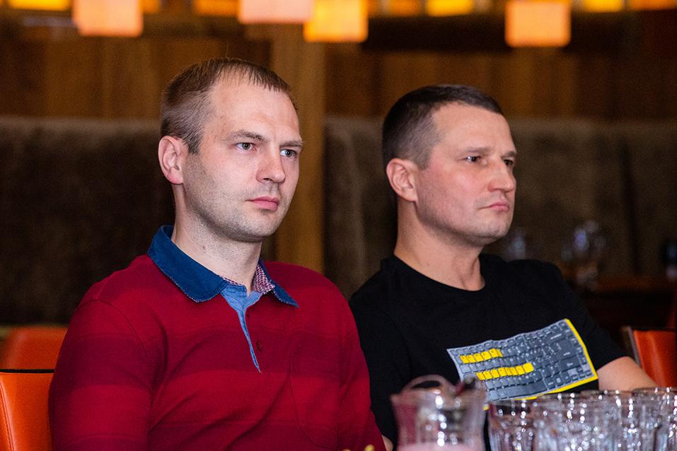 Вышли в офлайн: в Красноярске открылся клуб IT-директоров 7