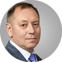 «Человек года — 2019»: главный лауреат — Валерий Малышев, «Ривьера Инвест Екатеринбург» 1