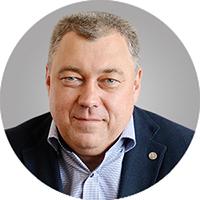«Человек года — 2019»: главный лауреат — Валерий Малышев, «Ривьера Инвест Екатеринбург» 3