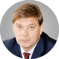 «Человек года — 2019»: главный лауреат — Валерий Малышев, «Ривьера Инвест Екатеринбург» 11