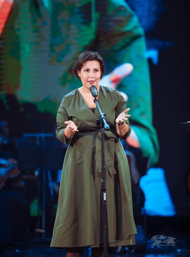 Вперед в будущее. Как в Екатеринбурге вручали премию «Человек года — 2019» / РЕПОРТАЖ 14