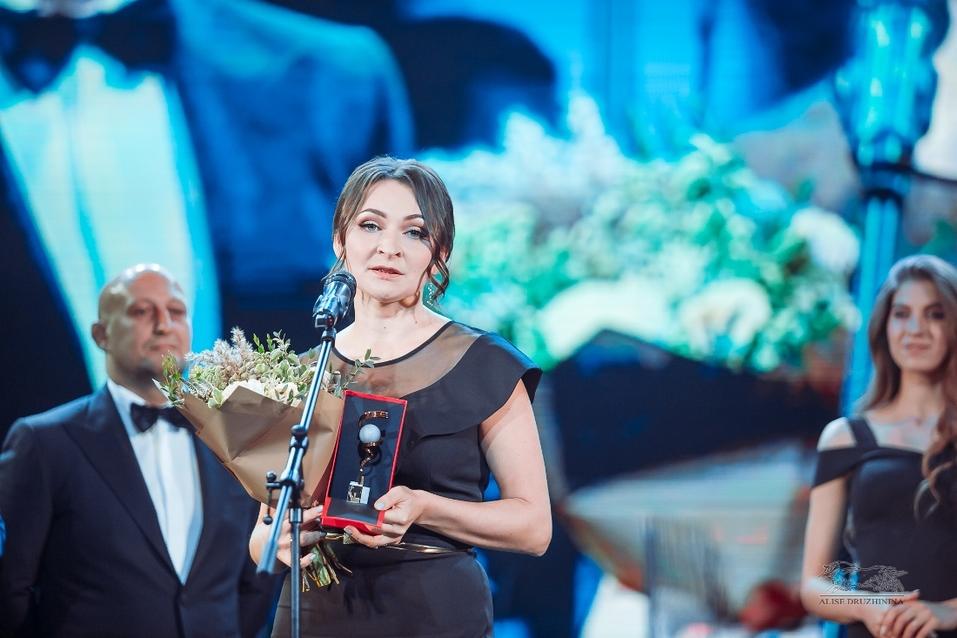 Вперед в будущее. Как в Екатеринбурге вручали премию «Человек года — 2019» / РЕПОРТАЖ 16