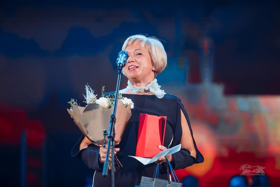 Вперед в будущее. Как в Екатеринбурге вручали премию «Человек года — 2019» / РЕПОРТАЖ 21