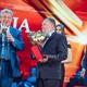 Вперед в будущее. Как в Екатеринбурге вручали премию «Человек года — 2019» / РЕПОРТАЖ 23
