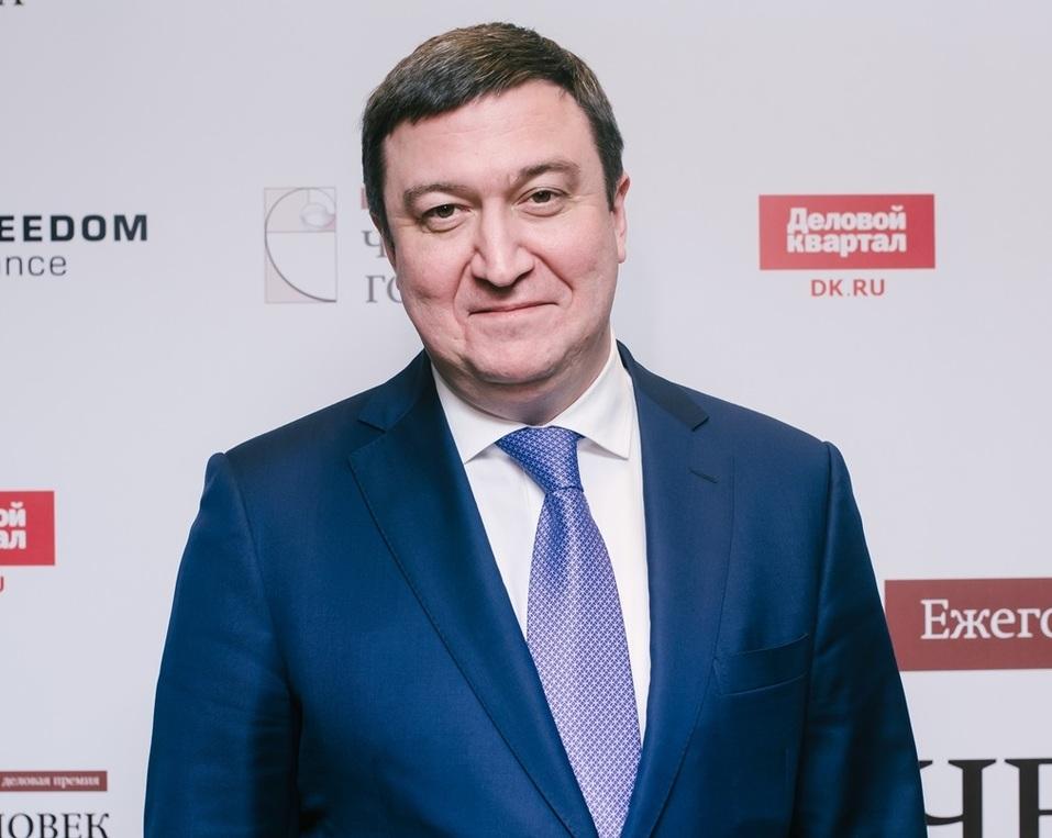 «Уральский предприниматель живучий». О чем говорили в кулуарах премии «Человек года» 2