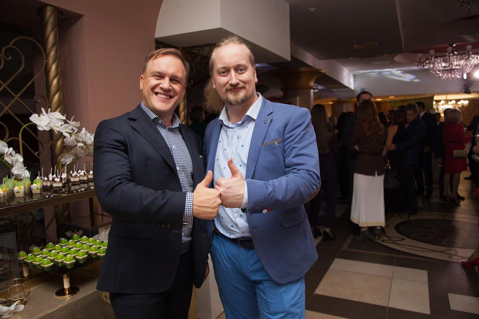 «Уральский предприниматель живучий». О чем говорили в кулуарах премии «Человек года» 26