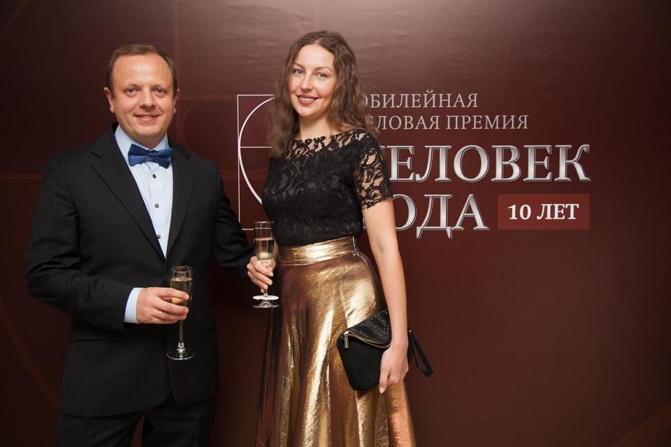 «Уральский предприниматель живучий». О чем говорили в кулуарах премии «Человек года» 21