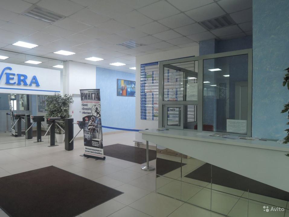 Офисный центр «Гранд Вера» продают за 650 млн руб. 2