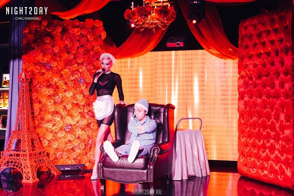 Кабаре Show Girls приглашает на открытие нового сезона! 4