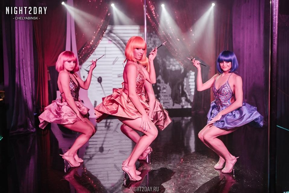 Кабаре Show Girls приглашает на открытие нового сезона! 7