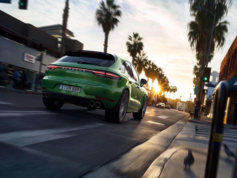6 причин выбрать новый Porsche Macan  8