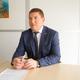 Максим Спицин региональный менеджер Volvo Trucks