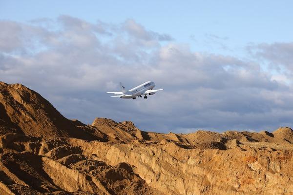 Пропускная способность красноярского аэропорта вырастет вдвое. — Александр Усс 3