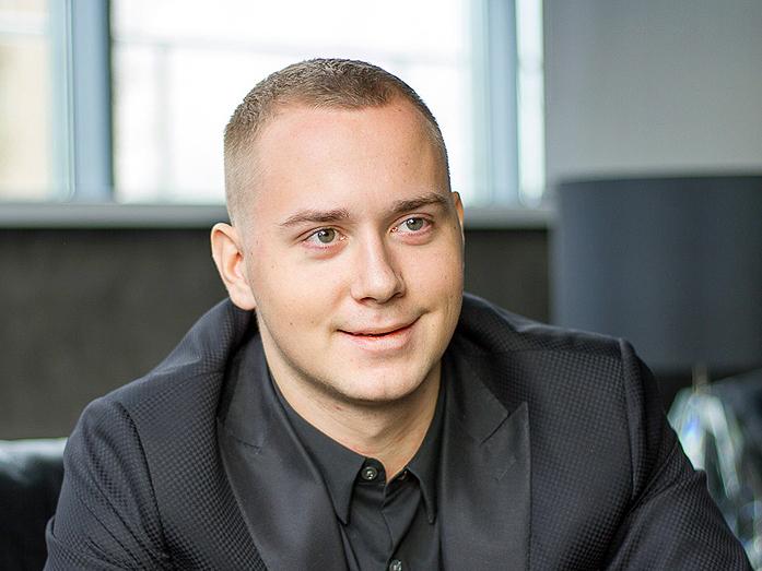 Тимофей Алтушкин