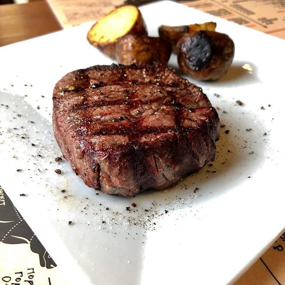 Что произошло с модным мясным баром «Steak Me Truck»? 3