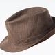 Шляпа Владимира Шахрина