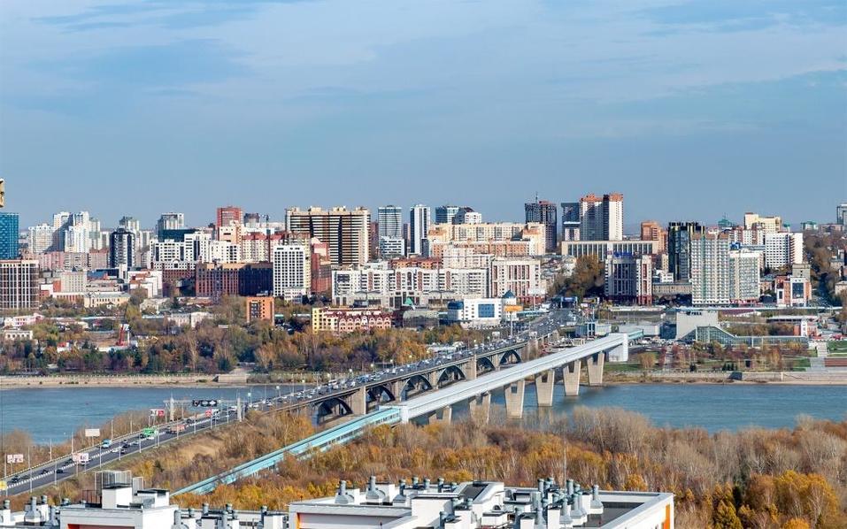 Сибирь суровая или гостеприимная? Вскрываем аутентичность края вместе с Gorskiy city hotel 2