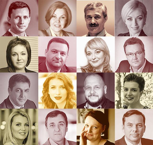 А судьи кто? Названы все эксперты премии «Человек года» в Красноярске 5