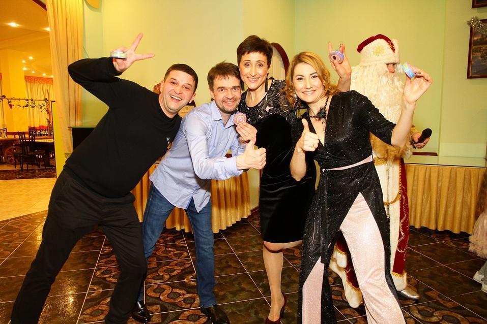 «Карагайский бор»: Новый год как в сказке!  2