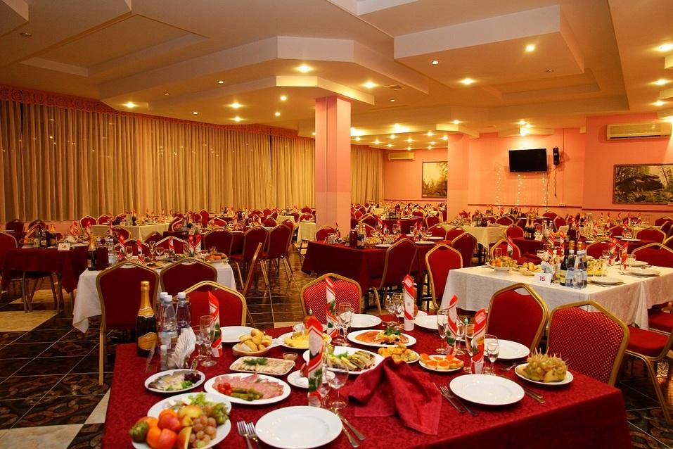 «Карагайский бор»: Новый год как в сказке!  1