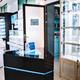 В Новосибирске открыли выставочный зал торгового оборудования с услугой «магазин под ключ» 2
