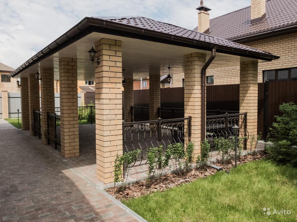 Живи в пригороде: в «Белых росах» продают новые дома с мебелью и благоустроенным участком 3