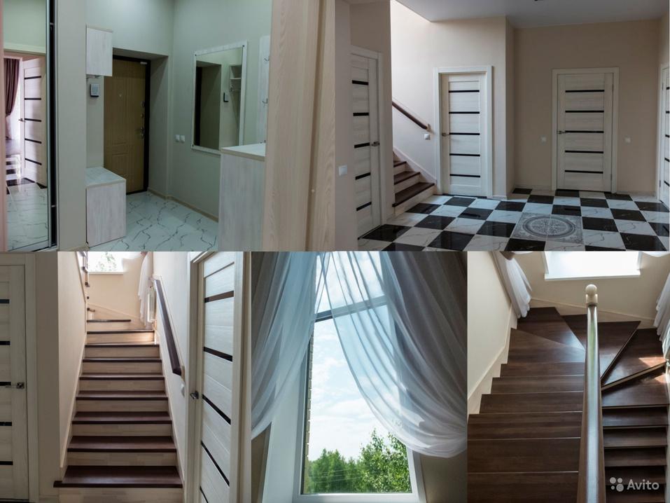 Живи в пригороде: в «Белых росах» продают новые дома с мебелью и благоустроенным участком 5