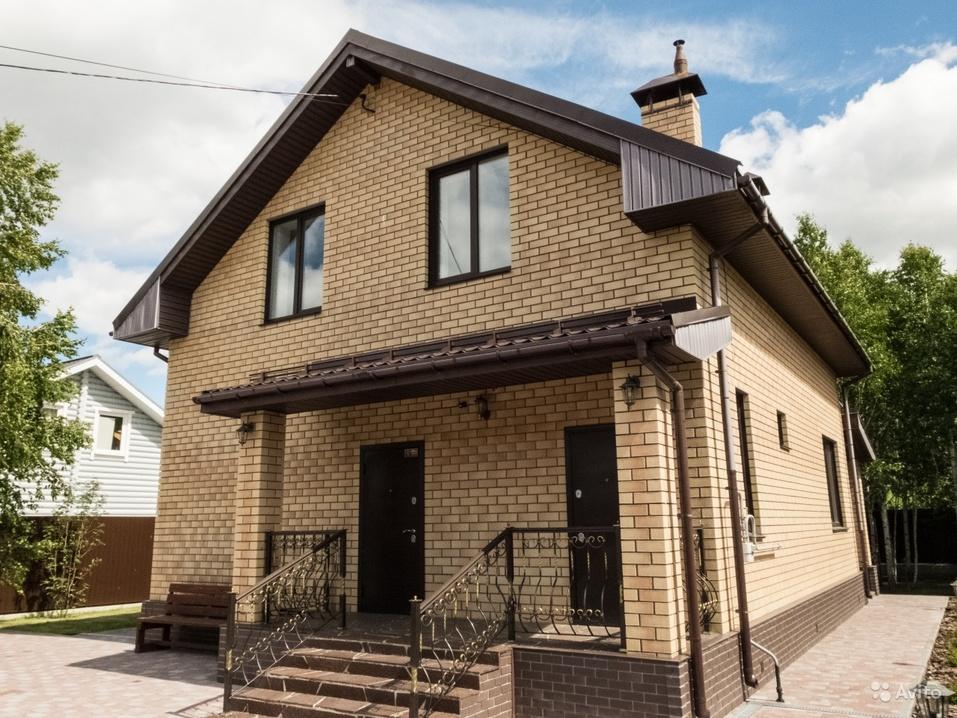 Живи в пригороде: в «Белых росах» продают новые дома с мебелью и благоустроенным участком 9