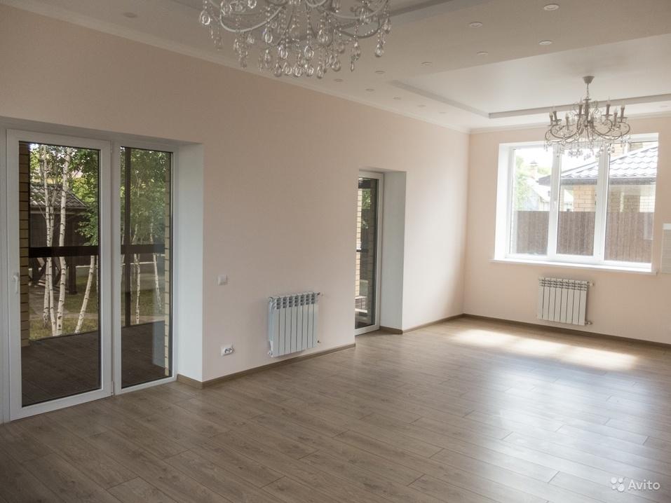 Живи в пригороде: в «Белых росах» продают новые дома с мебелью и благоустроенным участком 13