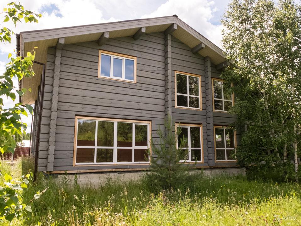 Живи в пригороде: в «Белых росах» продают новые дома с мебелью и благоустроенным участком 14